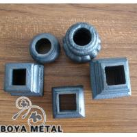 Quality Ornamental Cast Iron Balustrade Bushings for sale