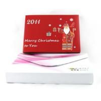 "Wholesale A4 / A5 / A6  4.3"" , 5"" LCD Video Birthday Cards / Lcd Video Brochure Module from china suppliers"