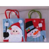 Wholesale Snowman Bags, Christmas Bags from china suppliers
