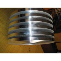 Wholesale Hot Rolled Flat Aluminium Strips Aluminum Trim Coils For Transformer / Auto Radiator from china suppliers