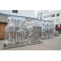Wholesale Active Carbon Commercial Reverse Osmosis Water Treatment Plant 50HZ / 60HZ from china suppliers