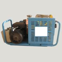 Wholesale Quiet scuba air compressor belt driven for industrial tank filling 50 / 60hz from china suppliers