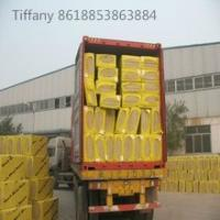 Wholesale Excellent Insulation Low Price 60kg/m3 Rockwool alibaba.com from china suppliers