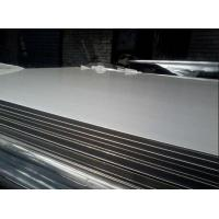 Wholesale EN SUS ASME Cold Rolled Stainless Steel Sheet Plate Embossed , 2B , No.8 Finish from china suppliers