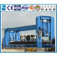 Wholesale MCLW11G-30*12000 Oil and gas transmission pipe rolling mahine,for pipe forming from china suppliers