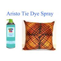 Wholesale Tie Dye Kits Aristo Rustoleum Spray Paint For DIY Shirt  Non - Poisonous from china suppliers