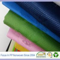 Wholesale 100% Polypropylene Material spunbond nonwoven factory from china suppliers