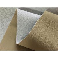 Wholesale 25 Meters Length Genuine Full Grain Leather , Genuine Leather Material from china suppliers