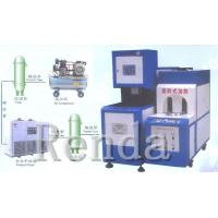 Wholesale 18.9L Semi - Automatic PET Blow Molding Machine Plastic Blow Moulding Machine from china suppliers