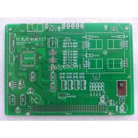Wholesale FR4 Gold Finger and Lead free HASL PCB 4 Layer 2 OZ , 3 OZ Copper Thickness from china suppliers