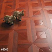 Buy cheap Art Parquet Laminate Flooring 69366# 12mm with CE from wholesalers