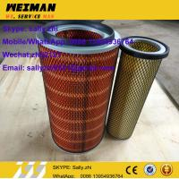 Wholesale original Air Filter, 4110000991027LC  for weichai  WD615  engine , weichai engine parts for sale from china suppliers