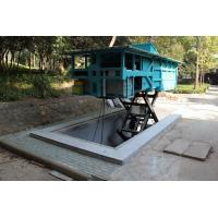 Wholesale Horizontal Lifting Refuse Garbage Compression Station from china suppliers