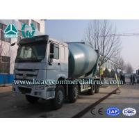 Wholesale Top Grade Classical Durable Industrial Concrete Mixer Vehicle For Road Repairing from china suppliers