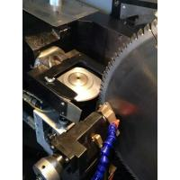 Wholesale Automatic alloy steel saw blade teeth re-grinding machine from china suppliers
