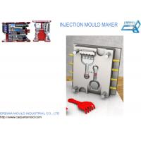China Easy Toy Part Plastic Injection Mold, Products Durable Safety Accessories on sale