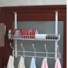 Buy cheap over door metal wire storage rack,bath rack from wholesalers