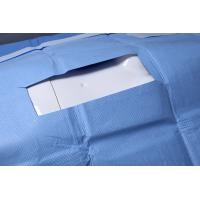 Wholesale Hospital Surgery Blue Disposable Laparotomy Pack With CE / ISO13485 from china suppliers