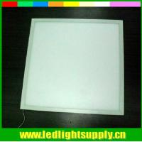 Wholesale High lumen 600*600 SMD 45w square led panel lighting for home and office CE ROHS approval from china suppliers