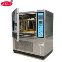 Wholesale Programmable Temperature & Humidity Test Chamber With Inner Door With Operation Hole from china suppliers