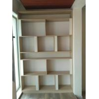 Wholesale Eco Friendly Custom Living Room Furniture For Small Spaces , Home Display Shelves from china suppliers