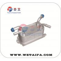Wholesale VOLVO S40 Transmission And Engine Oil Coolers 30683022 from china suppliers