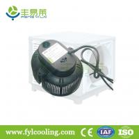 Wholesale FYL DH18DS evaporative cooler/ swamp cooler/ portable air cooler water pump from china suppliers