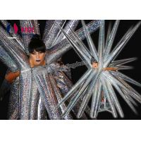 Wholesale Special Lady Gaga Fancy Dress Inflatable Party Decorations For Fashion Show from china suppliers