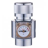 Wholesale High pressure Brass Co2 regulator for paintball gun and air inflation from china suppliers