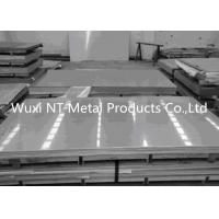 Wholesale Custom Cut Hot Rolling 304 Stainless Steel Sheet / 2B Finished Steel Road Plate from china suppliers