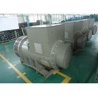 Wholesale 590kw / 738kva Permanent Magnet Alternator For Cummins Generator Set 60hz from china suppliers