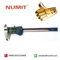 Wholesale IP54 0-150mm Digital Caliper Waterproof Digital Calipers With 3V Battery from china suppliers