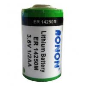 Buy cheap AONON 1/2AA ER14250 ER14250M Li/Socl2 battery,Bobbin,Spiral type from wholesalers