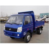 Wholesale Light Duty Dump Truck Assembly Line / Joint Venture Partners For Assembly Factory Auto Assembly Plant Investment from china suppliers