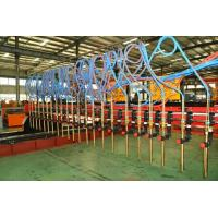 Wholesale CNC flame cutting machine 12M long cutting machine from china suppliers