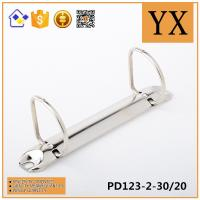 Wholesale Youxin Hardware Top Brand Letter Size Metal 2-Ring Binder Mechanisms from china suppliers