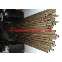 Wholesale Copper Nickel tube/pipe C70600, C71500 Copper Nickel Weldolet – Cu-Ni Weldolet C70600(90:1 from china suppliers