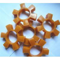 Wholesale NBR or SBR Custom Rubber Parts Ring Elastic Coupling for Car Industry from china suppliers