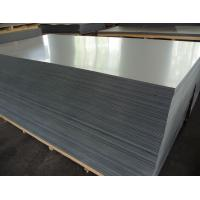 Wholesale Boat 5052 Marine Grade Aluminum Tread Plate With PE Protect Surface from china suppliers