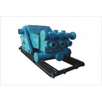 Wholesale Advanced Structure Drilling Mud Pumps / Drilling Rig Mud Pumps For Oilfield Oil Drilling from china suppliers