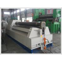 Wholesale CNC Plate Rolling Machine Cnc Bending Machine 30Kw 350mm Diameter from china suppliers