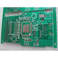 Wholesale SMT OSP Thru-hole Immersion Gold electronic circuits single-sided BGA pcb from china suppliers