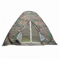 Wholesale Canvas camping/removing/toilet tent with PE floor, portable design from china suppliers