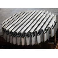 Wholesale Customzied Size Column Internals Liquid Collectors For Mass Transfer from china suppliers