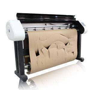 China China windows inkjet plotter/pattern cutter plotter/plotter cutter print paper garment pattern on sale