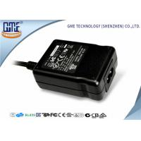 Wholesale 2 Pin C8 Input Black 12v 1A AC Power Adapter 1.5m DC Cable , 1 Year Warranty from china suppliers