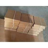Wholesale Automatic Protective Paper Pallet Corner from china suppliers
