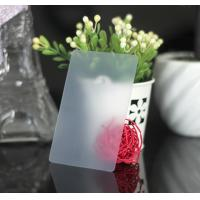Wholesale Transparent  PVC Plastic Cards , Magnetic Stripe Gift Cards With UV Printing from china suppliers