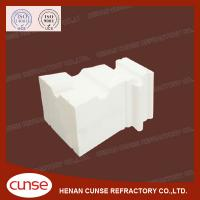 Wholesale Zero Thermal Expansion Silica Brick for Coke Oven from china suppliers