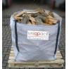 Buy cheap Firewood Bulk Material Bags from wholesalers